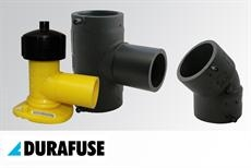 DuraFuse Fittings