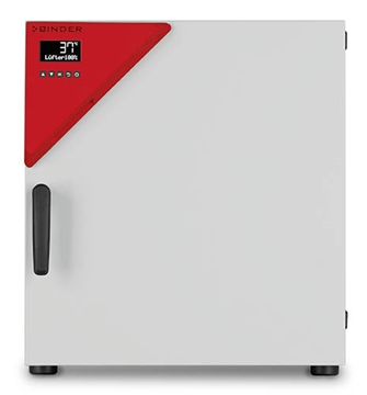 BINDER BF 56, Heating Oven with Forced Air Convection