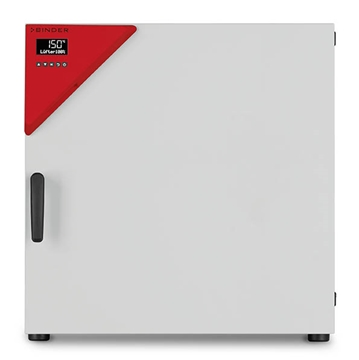 BINDER ED 115, Heating Oven with Gravity Convection Fitted with RS422