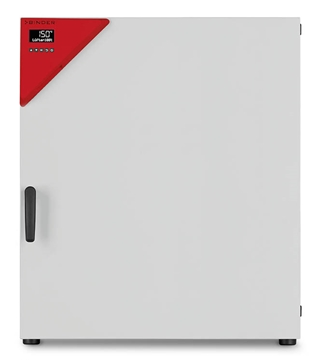 BINDER ED 260, Heating Oven with Gravity Convection Fitted with RS422