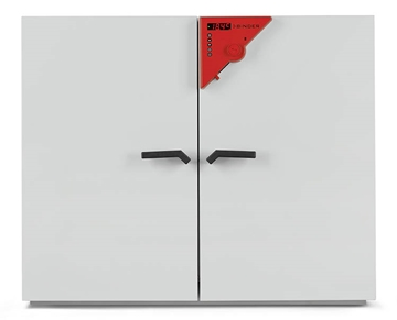 BINDER ED 400, Heating Oven with Gravity Convection Fitted with RS422