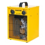 Electric Heater Hire Solutions