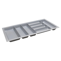 1000mm kitchen drawer cutlery tray insert to suit blum tandembox softclose drawers