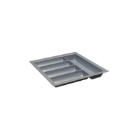 500mm kitchen drawer cutlery tray insert to suit blum tandembox softclose drawers