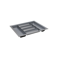600mm kitchen drawer cutlery tray insert to suit blum tandembox softclose drawers