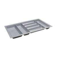 800mm kitchen drawer cutlery tray insert to suit blum tandembox softclose drawers