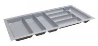 900mm kitchen drawer cutlery tray insert to suit blum tandembox softclose drawers