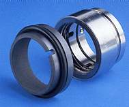 Industrial Use Mechanical Seals