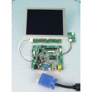 Display Interface Kits for Displays below 7inch
