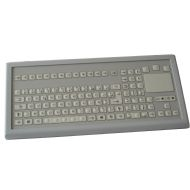 Full MF Keyboards with Touchpad