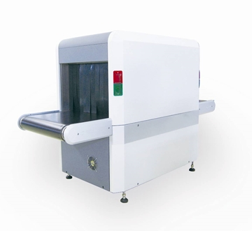 Checkpoint 60-40D Dual View X-ray machine