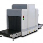 Hold Baggage Security X-Ray Machines