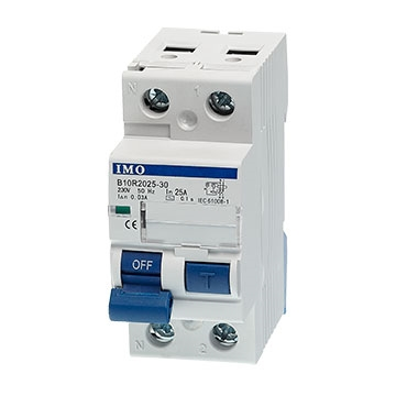 RCD - Residual Current Devices
