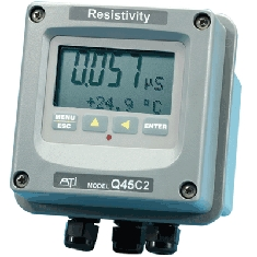 2-Electrode Conductivity Monitor