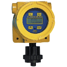 Toxic & Combustible Gas Transmitter