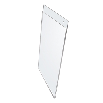 Acrylic Wall Hanging Poster Holders