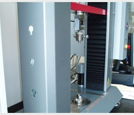 CMM and tensile testing covers