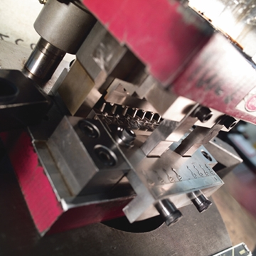 Component Forming and Manufacturing