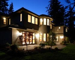 Domestic Electronic Security Systems