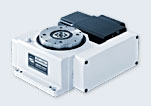 TC120 Rotary Indexing Tables
