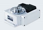 TC150 Rotary Indexing Tables