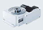 TC220 Rotary Indexing Tables
