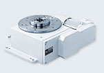 TC320 Rotary Indexing Tables