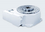 TC500 Rotary Indexing Tables