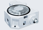 CR400 Heavy Duty Rotary Indexing Ring