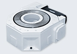 CR500 Heavy Duty Rotary Indexing Ring