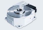 CR700 Heavy Duty Rotary Indexing Rings