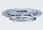 TO750 Torque Rotary Tables