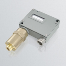 Protection tubes for direct mounting and remote sensors