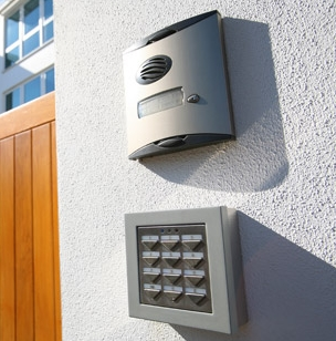 Door Entry Security Systems for Businesses