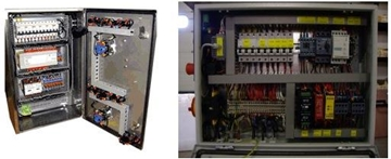 Control Panel System Manufacture