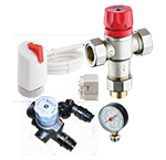 Reliance Accessories and Components