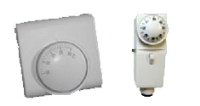 Mechanical Thermostats
