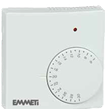 Electronic Room Thermostats