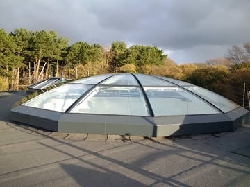 Dome Rooflight