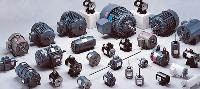 High Output Electric Motors