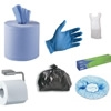 Disposables & Janitorial Supplies