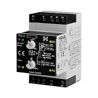 Hiquel Timers and Control Relays