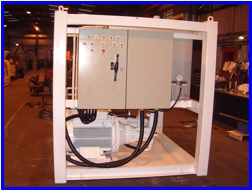 Automated Electrical Control Solution