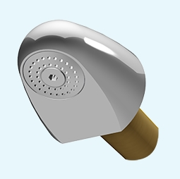 SNW Wall Mounted Shower Nozzle Range