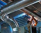Ductwork Installation Services