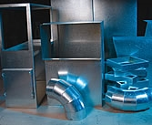 Dust Extraction Design, Manufacture and Install