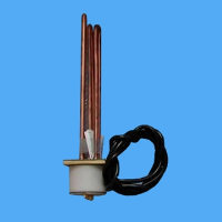 Replacement elements for DL heaters