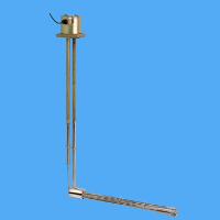 Type 874 Top Entry Tank Heaters