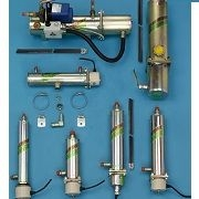 Coolant heater systems