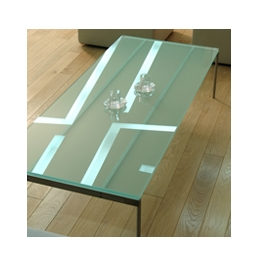 Acrylic Products Manufacture